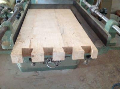 SALVADEO Coffins production machine i_03194246