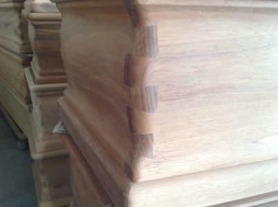 SALVADEO Coffins production machine i_03194250
