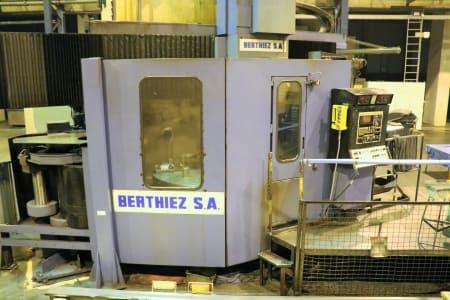 Centro de torneado y fresado vertical CNC BERTHIEZ LVM 160 P i_03208931