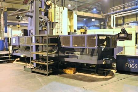 Centro de torneado y fresado vertical CNC BERTHIEZ LVM 160 P i_03208951