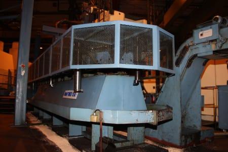 Centro de torneado y fresado vertical CNC BERTHIEZ LVM 160 P i_03208966