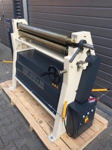 OSTAS SBM 1070 x 95 Sheet bending machine i_03214903