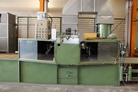 MECCANICA OPITERGINA Pant Application Machine i_03216557