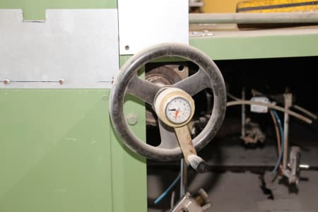 MECCANICA OPITERGINA Pant Application Machine i_03216561
