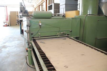 MECCANICA OPITERGINA Pant Application Machine i_03216566