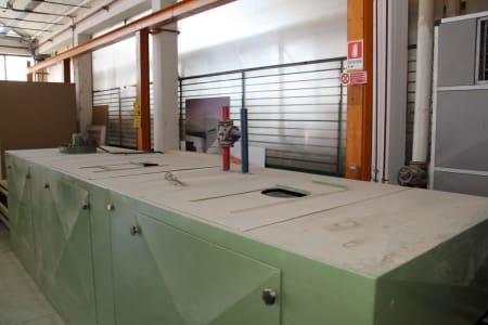MECCANICA OPITERGINA Pant Application Machine i_03216571