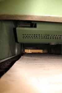 MECCANICA OPITERGINA Pant Application Machine i_03216572