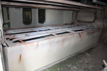 MECCANICA OPITERGINA B15F46 Spraying Carousel i_03216588