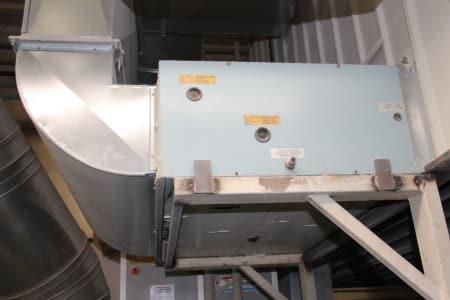MECCANICA OPITERGINA B15F46 Spraying Carousel i_03216604