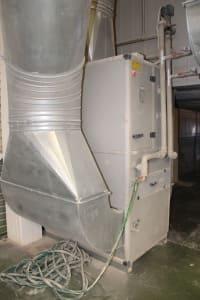MECCANICA OPITERGINA B15F46 Spraying Carousel i_03216605