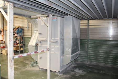 MECCANICA OPITERGINA B15F46 Spraying Carousel i_03216608