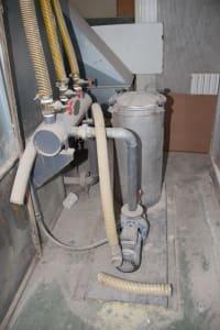 MECCANICA OPITERGINA B15F46 Spraying Carousel i_03216614