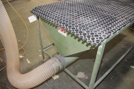 Suction Bench i_03216622