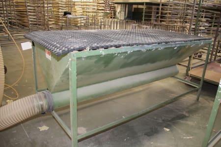 Suction Bench i_03216623