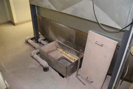 BIV TECHNOLOGY Spraying Carousel i_03216700