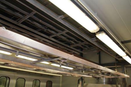 BIV TECHNOLOGY Spraying Carousel i_03216708