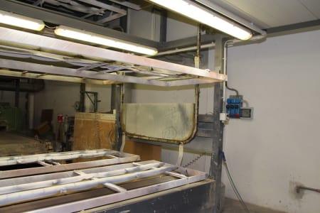 BIV TECHNOLOGY Spraying Carousel i_03216714