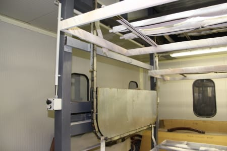 BIV TECHNOLOGY Spraying Carousel i_03216721