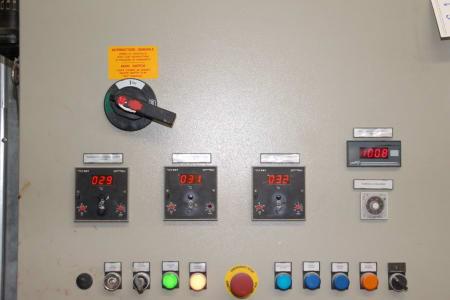 BIV TECHNOLOGY Spraying Carousel i_03216724
