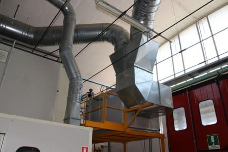 BIV TECHNOLOGY Spraying Carousel i_03216733
