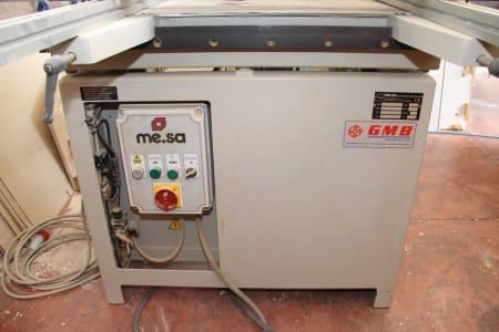 MESA M21 Multi-Bohrmaschine i_03216912