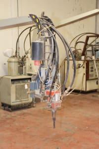 SAIP FLK 20 Foaming Machine i_03216928