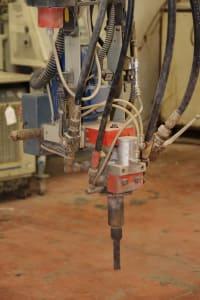 SAIP FLK 20 Foaming Machine i_03216929