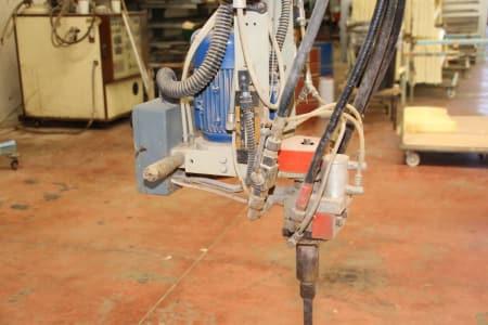 SAIP FLK 20 Foaming Machine i_03216930