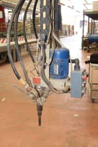SAIP FLK 20 Foaming Machine i_03216934
