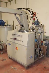 SAIP FLK 20 Foaming Machine i_03216936