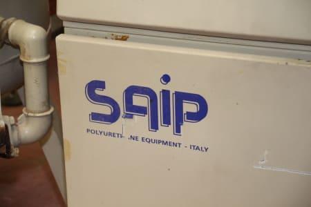 SAIP FLK 20 Foaming Machine i_03216937