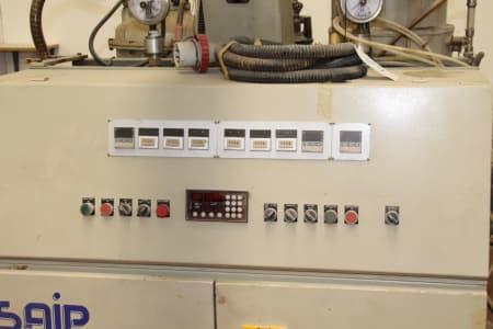 SAIP FLK 20 Foaming Machine i_03216938