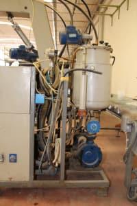 SAIP FLK 20 Foaming Machine i_03216944