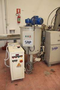 SAIP FLK 20 Foaming Machine i_03216945