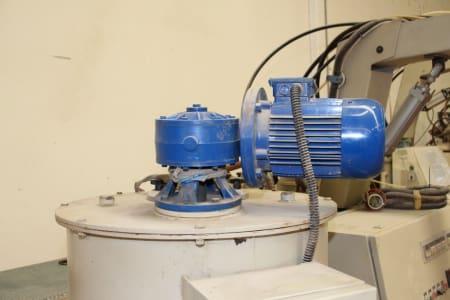 SAIP FLK 20 Foaming Machine i_03216948