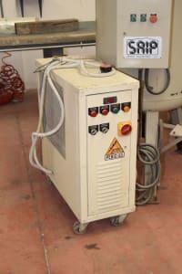 SAIP FLK 20 Foaming Machine i_03216949