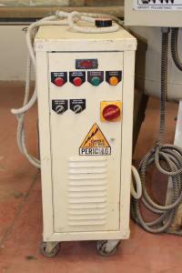 SAIP FLK 20 Foaming Machine i_03216950