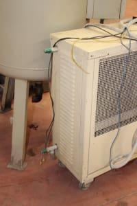 SAIP FLK 20 Foaming Machine i_03216951