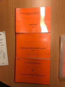 Prasa krawędziowa AMADA HFE100 CNC i_03259765