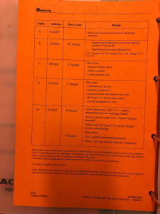 AMADA HFE100 CNC Élhajlító i_03259767