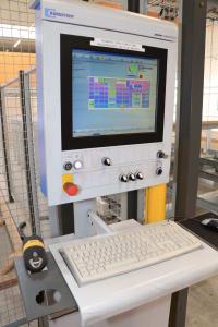 "HOMAG - HOLZMA - BARGSTEDT TFL 420 / HKL 380 / KFL 610 Flex Production Cell ""Lot Size 1"" with Laser i_03268193"
