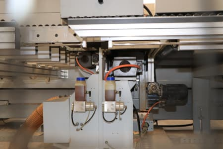 "HOMAG - HOLZMA - BARGSTEDT TFL 420 / HKL 380 / KFL 610 Flex Production Cell ""Lot Size 1"" with Laser i_03268202"