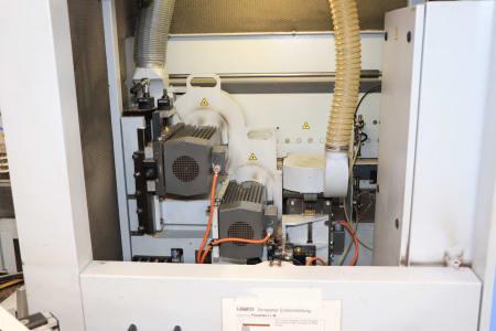 "HOMAG - HOLZMA - BARGSTEDT TFL 420 / HKL 380 / KFL 610 Flex Production Cell ""Lot Size 1"" with Laser i_03268215"