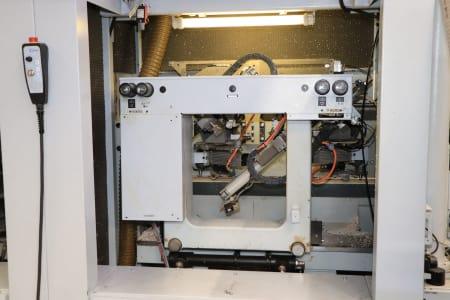 "HOMAG - HOLZMA - BARGSTEDT TFL 420 / HKL 380 / KFL 610 Flex Production Cell ""Lot Size 1"" with Laser i_03268217"