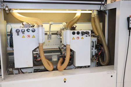 "HOMAG - HOLZMA - BARGSTEDT TFL 420 / HKL 380 / KFL 610 Flex Production Cell ""Lot Size 1"" with Laser i_03268222"