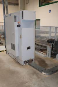 "HOMAG - HOLZMA - BARGSTEDT TFL 420 / HKL 380 / KFL 610 Flex Production Cell ""Lot Size 1"" with Laser i_03268229"