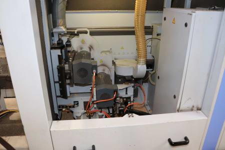 "HOMAG - HOLZMA - BARGSTEDT TFL 420 / HKL 380 / KFL 610 Flex Production Cell ""Lot Size 1"" with Laser i_03268231"