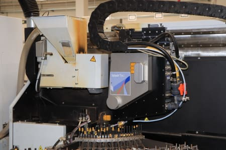 "HOMAG - HOLZMA - BARGSTEDT TFL 420 / HKL 380 / KFL 610 Flex Production Cell ""Lot Size 1"" with Laser i_03268232"