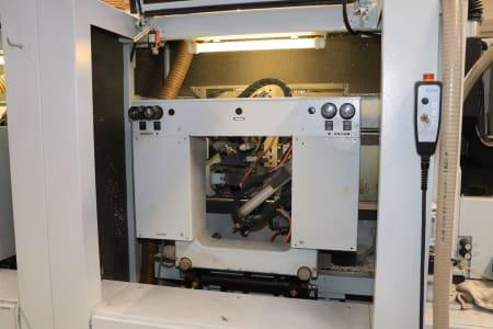 "HOMAG - HOLZMA - BARGSTEDT TFL 420 / HKL 380 / KFL 610 Flex Production Cell ""Lot Size 1"" with Laser i_03268233"