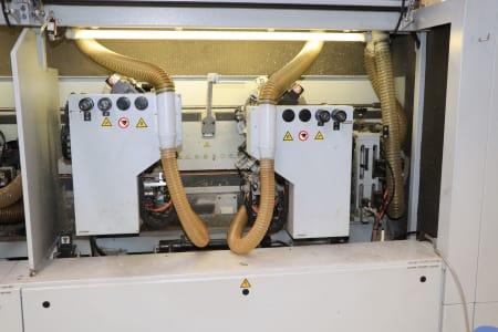 "HOMAG - HOLZMA - BARGSTEDT TFL 420 / HKL 380 / KFL 610 Flex Production Cell ""Lot Size 1"" with Laser i_03268239"